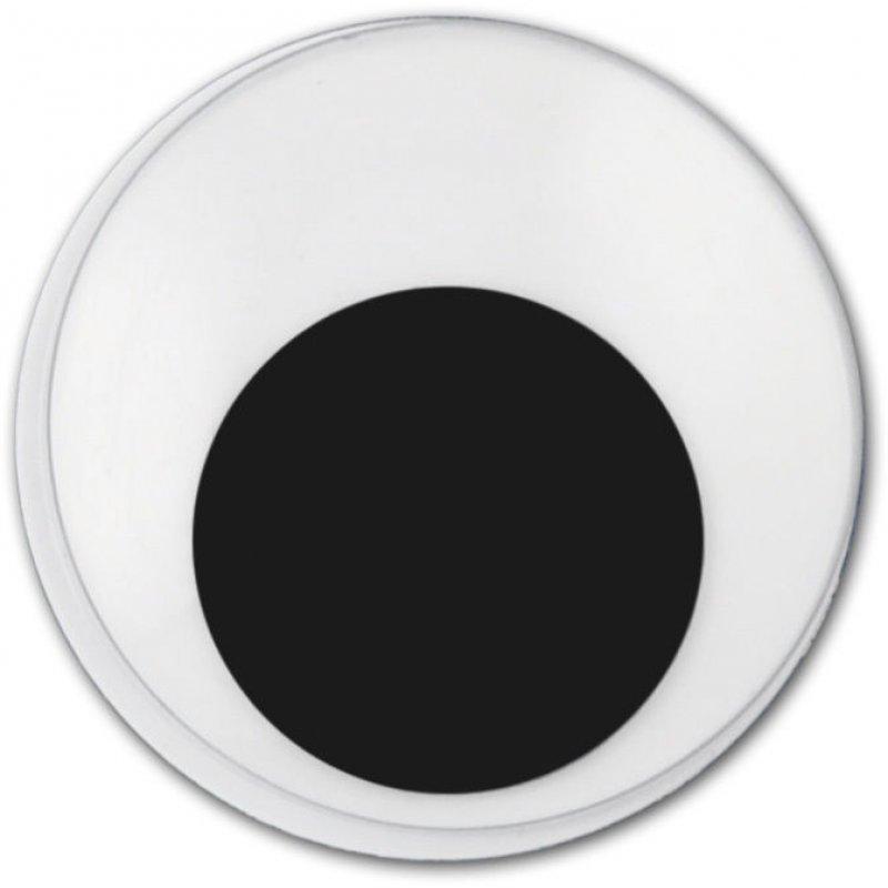 meyco runde wackelaugen 100er beutel 10 mm 1 60. Black Bedroom Furniture Sets. Home Design Ideas