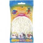 Hama 30000 Midi Bügelperlen Eimer 48 gemischte Farben Mix 68 Steckperlen Perlen