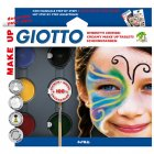 LYRA GIOTTO 6 Make Up Schminkfarben BASIC