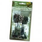 folia Paracord Set Camouflage 3 x 3 m Schnüre inkl....