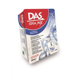DAS IDEA Mix 100g, Blau