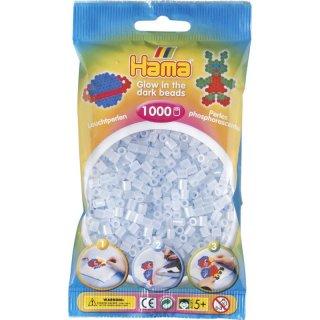 Hama 1000 Midi Bügelperlen 207-27 Beige Ø 5 mm Perlen Steckperlen Beads