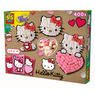 SES ECO Funmais HELLO KITTY