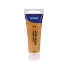 STYLEX Acrylfarbe 75 ml, Gold