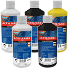 STYLEX Acrylfarbe 500 ml